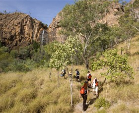 Jatbula Trail Image