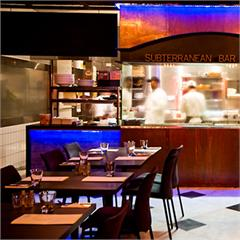 Subterranean Greek Bar & Grill Image