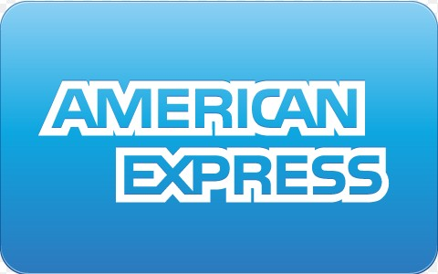 American Express Currency Exchange Logo