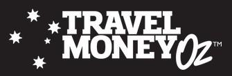 Travel Money Oz Image