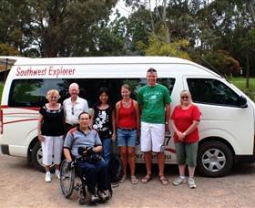 Southwest Explorer Personalised Tours Image