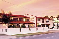Comfort Inn Marco Polo Motel