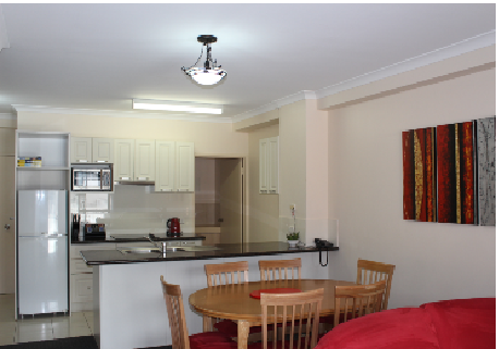 Starwest Alderney On Hay Apartments East Perth Wa Accommodation