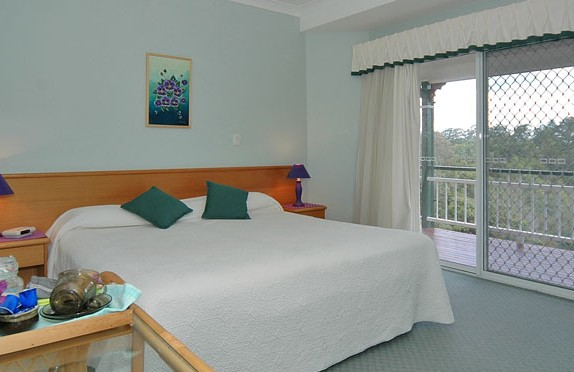 Eumundi Rise Bed And Breakfast