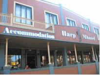 Harp Deluxe Hotel