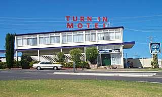 Turnin Motel