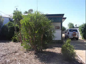 Loxton Smiffy's Bed And Breakfast (Coral Street)