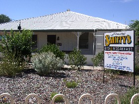 Loxton Smiffy's Bed And Breakfast (Bookpurnong Terrace)