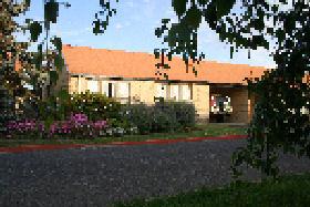 Glasgow Lodge