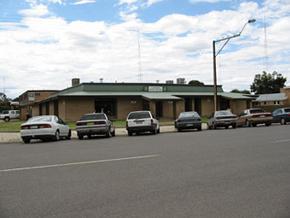 Lameroo Hotel Motel