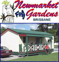 Newmarket Gardens Logo and Images