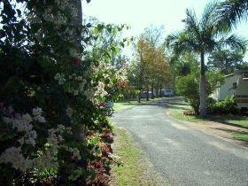 Riverview Caravan Park Gayndah