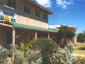 Cervantes Lodge - Pinnacles Beach Backpackers