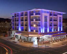 Jephson Hotel Image
