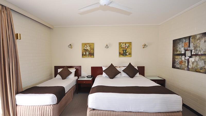 Best Western Alexander Motel Whyalla Image