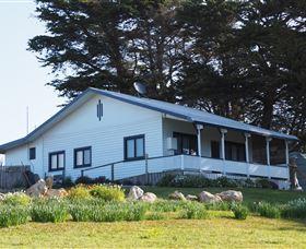 Castle Cottage Image