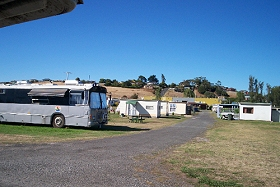 Devonport Holiday Village Image