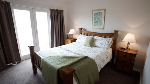 Strath Valley View Bed and Breakfast
