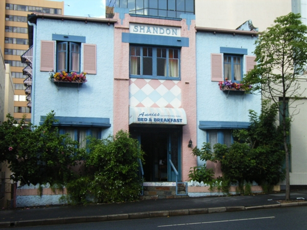 Annie's Shandon Inn Image