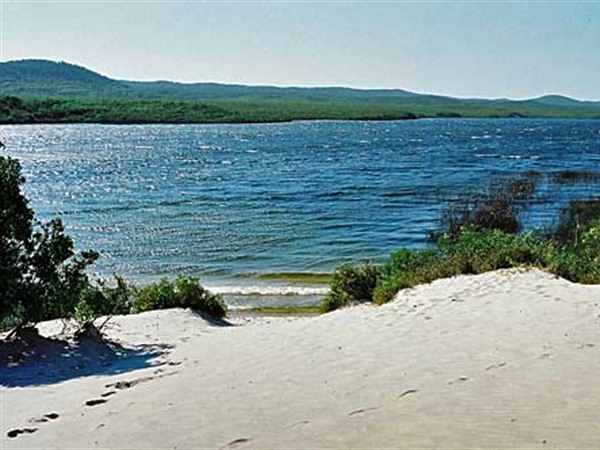 Blue Lagoon Campground Image