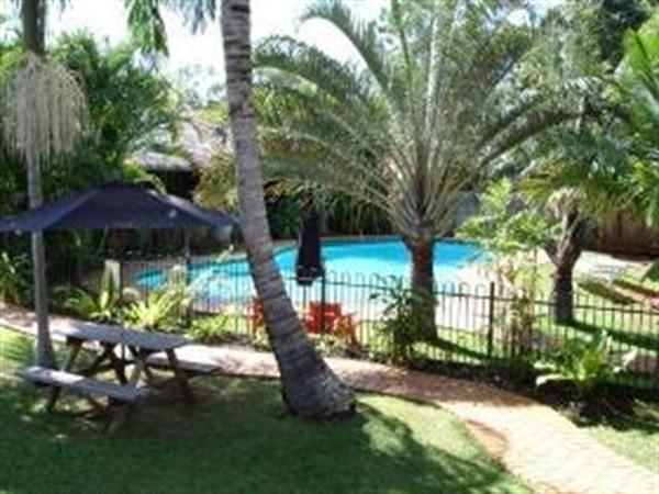 Coochie Island Resort Image