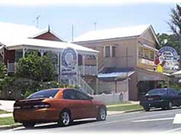 Pelicans Nestle Inn Image