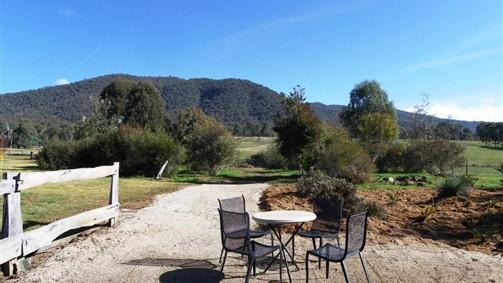 Sweetwater Stays Rural Retreat