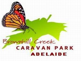 Brownhill Creek Caravan Park Image