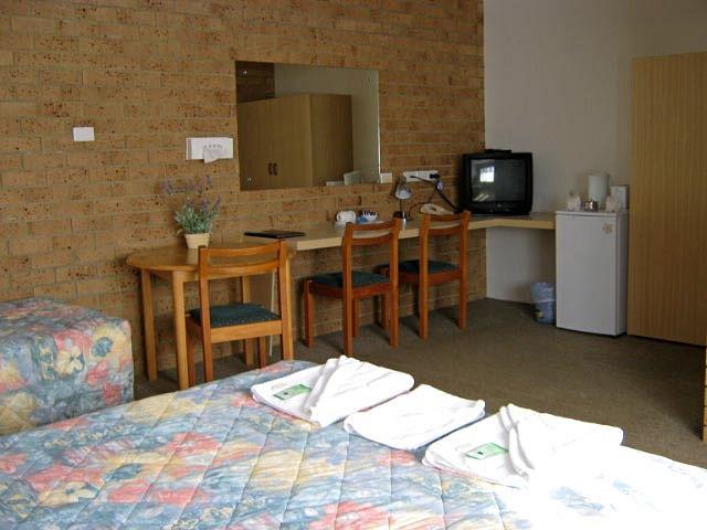Ballina Centrepoint Motel Image