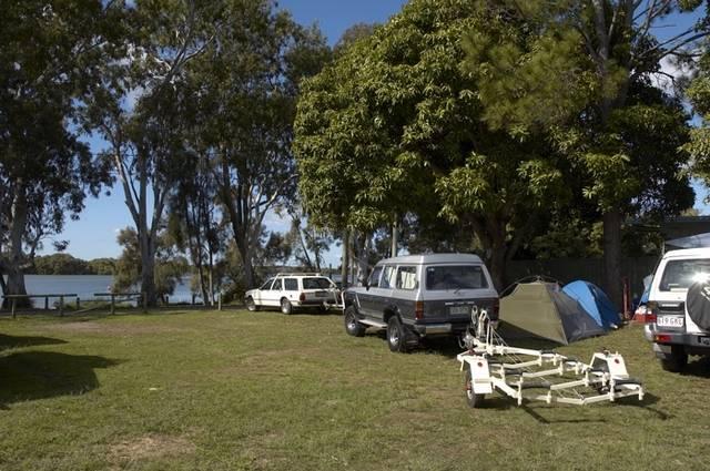 Donnybrook Caravan Park