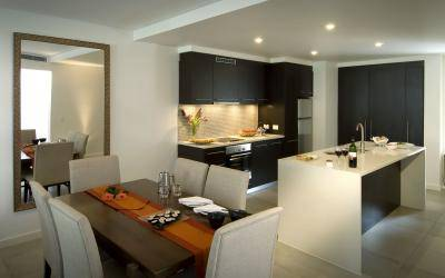 Seatemple Resort & Spa Port Douglas (Private Apartments)