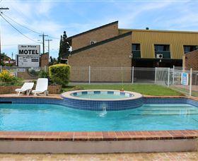 Sun Plaza Motel Mackay Image
