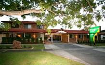 Ballina Travellers Lodge Motel Image