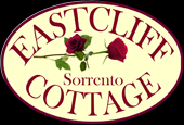 Eastcliff Cottages Logo and Images