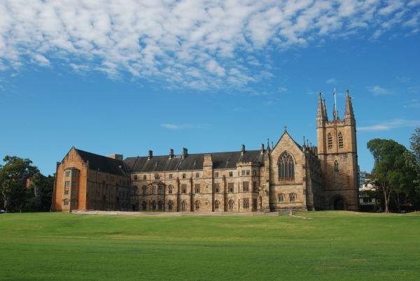 University Stays