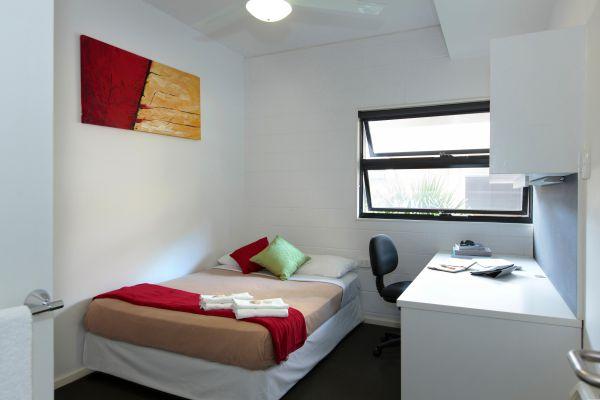 Western Sydney University Village Parramatta