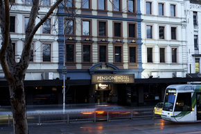 8Hotels Collection  - Pensione Hotel Melbourne