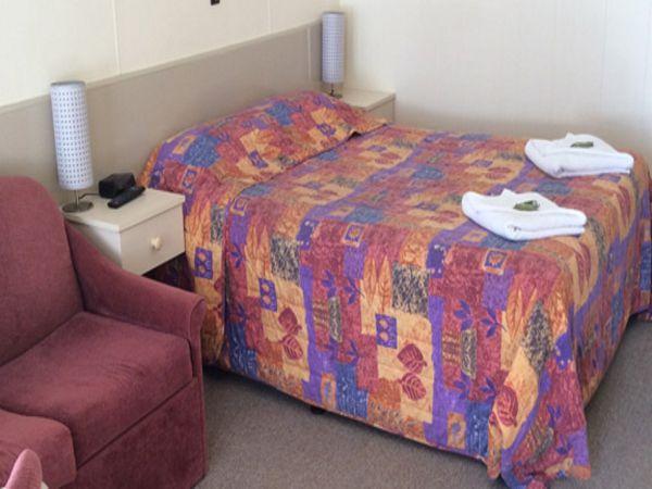 Woodmans Hill Motel Ballarat