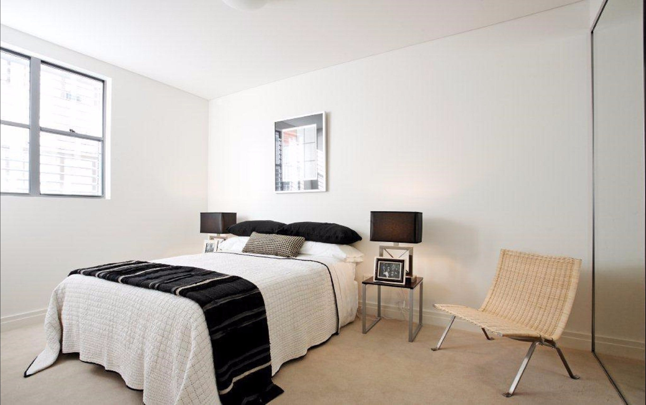 Executive Two Bedroom Unit Crows Nest