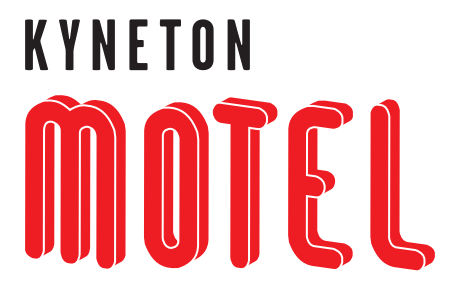 Kyneton Motel Logo and Images