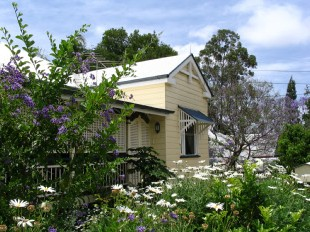 Aynsley Bed and Breakfast