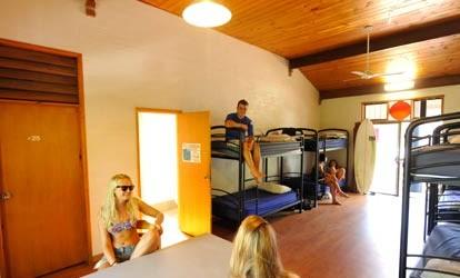 Aquarius Backpackers Motel