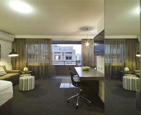 Punthill Apartment Hotels - Little Bourke Street