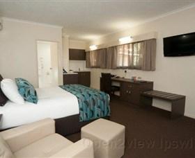 Comfort Inn and Suites Robertson Gardens