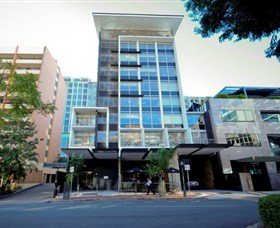 Diamant Hotel Brisbane
