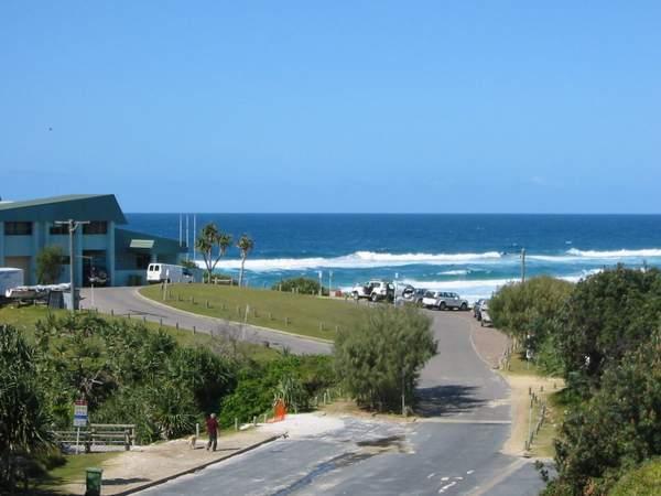 Point Lookout Beach Resort