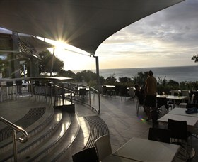 Stradbroke Island Beach Hotel Spa Resort