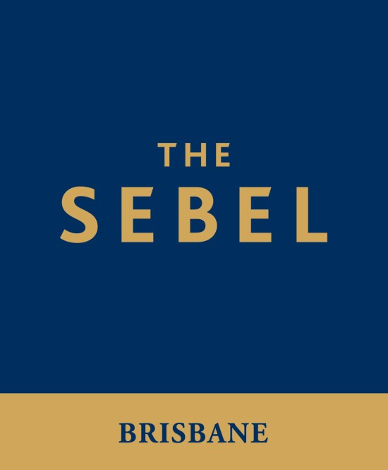 The Sebel Brisbane Logo and Images