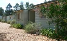 Camp Cypress Ltd