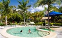 Darlington Beach NRMA Holiday Park